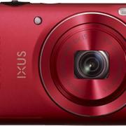 Фотоаппарат Canon Digital Ixus 140 red (8198B008) фото