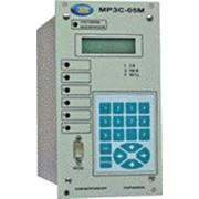 Микропроцессорный терминал защиты присоединений фото