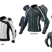 Куртка Komine JK-055 r-s pec ivo L фото