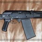 Оружие огнестрельное гладкоствольное фото