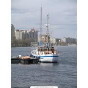 Аренда моторных яхт фото