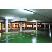 Полимерный материал для грунтования и пропитки бетонных поверхностей Эпол, ТМ фото