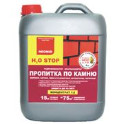 Водоотталкивающая пропитка Neomid H2O STOP фото