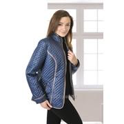 Куртка женская Саsual. Модель 4607. фото