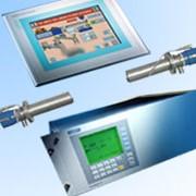 Системы контроля выбросов автоматизированные фото