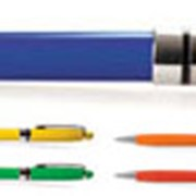 Ручки и зажигалки с логотипом отеля. фото