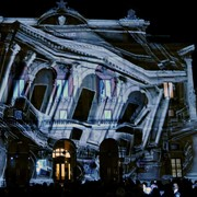 Оборудование для презентаций 3D mapping фото