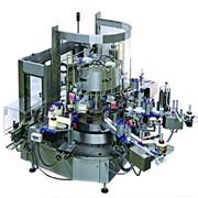 Этикетавтомат с лазерной (оптической) ориентацией фото