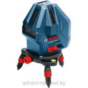 Линейный лазерный нивелир Bosch GLL 5-50 X Professional фото