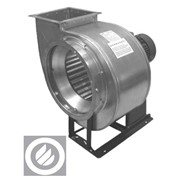 Вентиляторы дымоудаления радиальные ВР 280-46-4,0 5,5/1500 ДУ фото