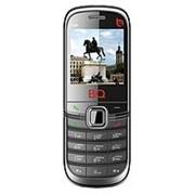Телефон BQ BQM-1402 Lyon Black фото