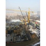 Услуги автокрана 50, 25 ,70 тонн в Алматы фото