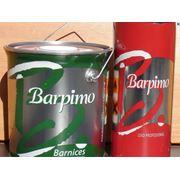 Краски акриловые. Lacapol D/D металик гладкий 4 литра. фото