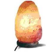 Соляные лампы фото