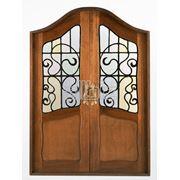 Нестандартные двери фото
