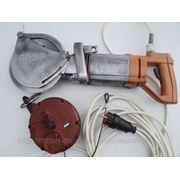 Дисковая электропила для разделки полутуш EFA б/у фото