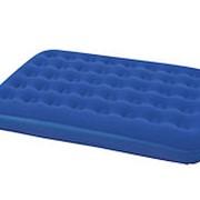 Надувной матрас Flocked Air Bed, 191х137х22см (BestWay) фото
