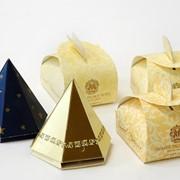 Брендированные конфеты, конфеты с логотипом фото