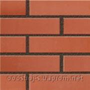 кирпич клинкерный керамический Керамейя Серия:КлинКЕРАМ Магма- гладкий меланжевый фото