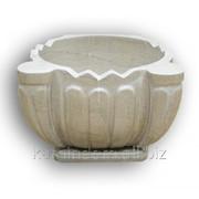 Мраморная чаша для хамама с200 фото