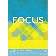 Vaughan Jones, Sue Kay, Daniel Brayshaw, Nick Kenny, Lucrecia Luque-Mortimer Focus BrE 4 Students' Book & Practice Tests Plus First Booklet Pack фото