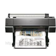 Широкоформатный принтер Epson Stylus Pro 9700 фото
