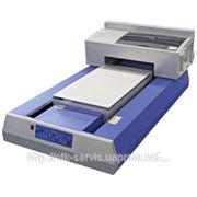 Freejet 500 HS –принтер для прямой печати с двойной системой подогрева (HS) и вакуумной системой. фото