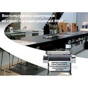 Contex HD Ultra i4220s MFP решение фото