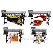 Широкоформатный принтер-каттер Mimaki CJV30-160 фото