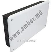 Коробка для коллектора 40x25x90 (7011040000A) фото