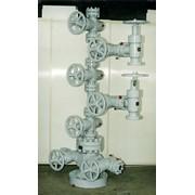 Арматура фонтанная АФК3-65×21 фото