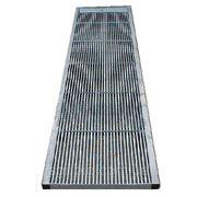 Решетка 1800 Х600 мм для свиноматки опоросе фото