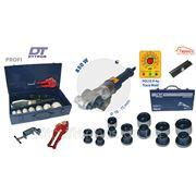 Dytron POLYS P-4a 850w TraceWeld Profi - комплект мечевидного паяльника фото