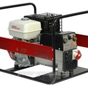 Бензиновый генератор Fogo FH 7220 S / FH 7220 SE фото
