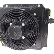 Маслоохладитель RAL 30/2V230A50 фото
