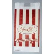 Пакеты для хлеба с логотипом фото
