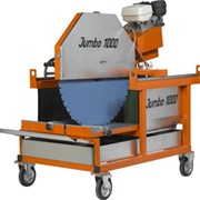 Cтанок для резки блоков JUMBO 1000 THERM фото