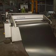 Станок автоматический продольной и поперечной резки металла из рулона Cidan QLA-PROFI фото