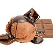 Сливочное мороженое Шоколато фото