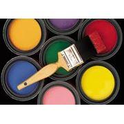 Краски латексные фото