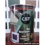 Краски по металу Dr.Ferro фото
