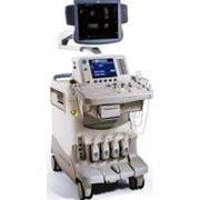 Ультразвуковой сканер LOGIQ 7 фото