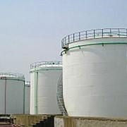Резервуары вертикальные стальные для воды 500 куб. фото