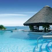 Тепловой насос для бассейнов фото