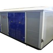 Комплектные трансформаторные подстанции. фото