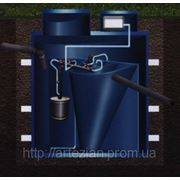 Автономная канализация Очистка сточных вод Гостиница фото