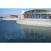 Очистка озер Днепропетровск фото