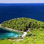 Тур Нежный поцелуй Хорватии фото