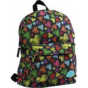 Городской рюкзак Bagland Молодежный (дизайн) 00533664 6 фото