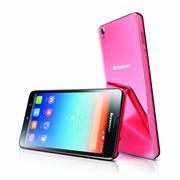 Lenovo IdeaPhone S850 Pink фото